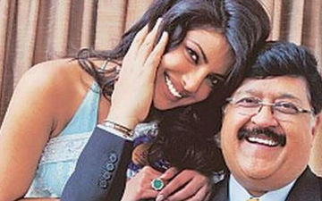Priyanka Chopra's Father's 6TH Death Anniversary: Daddy's Li'l Girl Shares An Adorable Throwback Picture