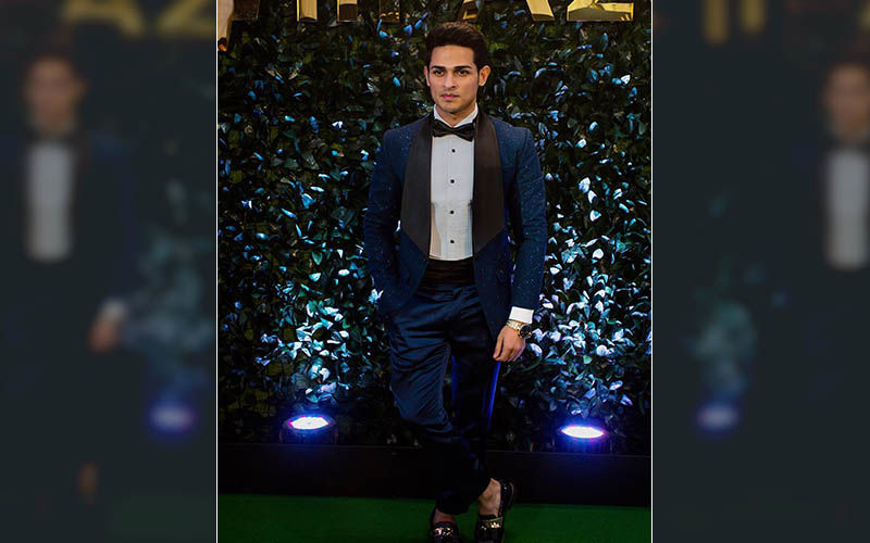 Bigg Boss 13: Ex-Contestant Priyank Sharma Enters The BB13 House But With A Motive – Read The Deets Inside
