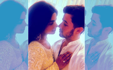 'Priyanka Chopra Will Be Mrs Jonas', Declares Nick Jonas