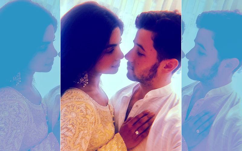 'Priyanka Chopra Will Be Mrs Jonas', Declares Nick Jonas