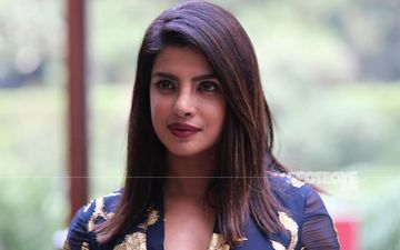 Priyanka Chopra Jonas' Much-awaited Memoir 'Unfinished' Tops The List And Emerges As The Best Seller In The US, India And The UK