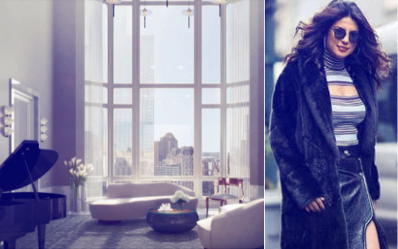 Step Inside Priyanka Chopra's Heavenly Abode In The Heart Of NYC