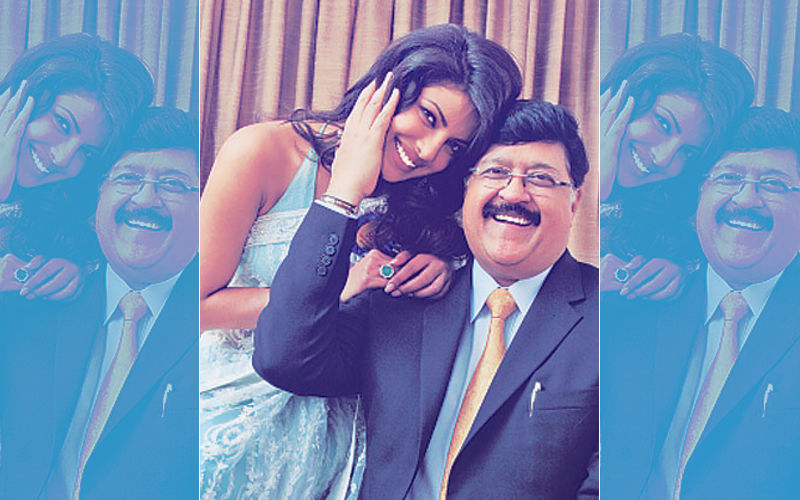 Priyanka Chopra Remembers Dad On His Birth Anniversary; Posts A Special Video