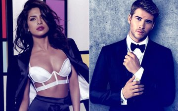 Priyanka Chopra To Star Alongside Liam Hemsworth In Her 3rd Hollywood Film?