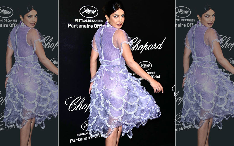 Priyanka Chopra At Cannes 2019: All About 'Sea Love' At The Chopard Dinner