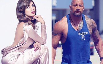 Priyanka Chopra Beats Dwayne Johnson, Bags No. 1 Spot On The Top Actors Chart