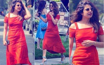 PICS: Priyanka Chopra Begins Shooting For Hollywood Film, A Kid Like Jake
