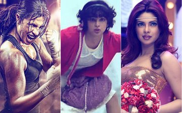 Birthday Special: When Priyanka Chopra Nailed Unconventional Roles Like A Boss!