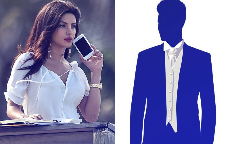 Priyanka Chopra Called This Star At Midnight & This Is What They Spoke About...