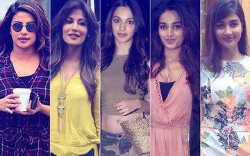 STUNNER OR BUMMER: Priyanka Chopra, Chitrangda Singh, Kiara Advani, Nidhhi Agerwal Or Pooja Hegde?