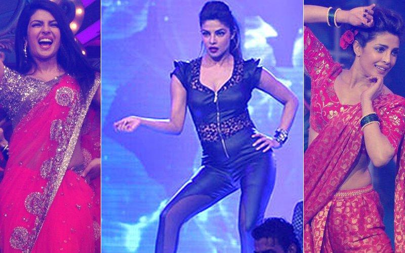 1 Crore Per Minute – Priyanka Chopra's MASSIVE Fee To Perform At Zee Cine Awards 2018!