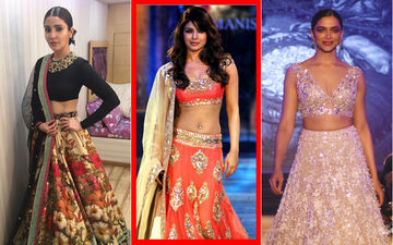 Priyanka Chopra Decides To Sail In The Same Boat As Anushka Sharma and Deepika Padukone