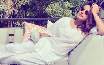 WOW! Priyanka Chopra Among Forbes 100 Most Powerful Women