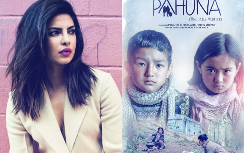 Priyanka Chopra Gets TROLLED For Saying 'Sikkim Is Troubled By Insurgency'