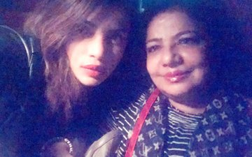 See Pics: Priyanka Chopra Heads To Toronto International Film Festival With Her Film Pahuna