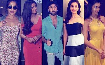 STUNNER OR BUMMER: Priyanka Chopra, Katrina Kaif, Ranbir Kapoor, Alia Bhatt Or Disha Patani?