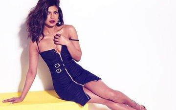 Priyanka Chopra Is Making Someone Feel Like A Mucky Slipper, Guess Who?
