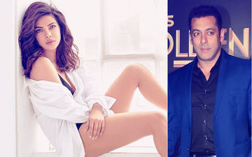 Not Just 1, You Will See 5 Avatars Of Priyanka Chopra In Salman Khan's Bharat...