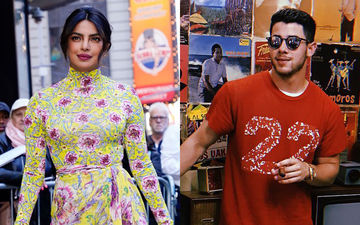 Priyanka Chopra Loves Nick Jonas With Or Without Diabetes