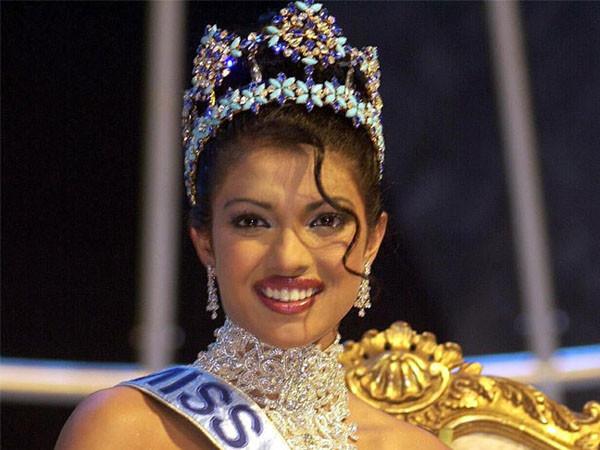 priyanka chopra miss india