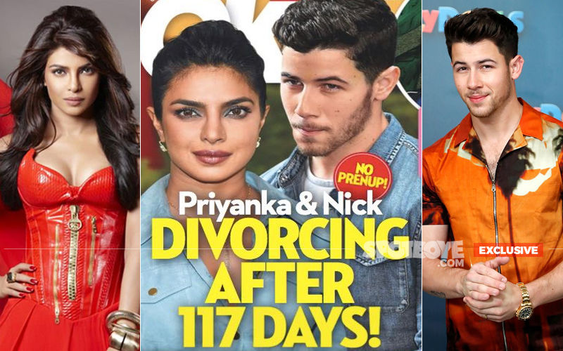 Priyanka Chopra-Nick Jonas Divorce: SpotboyE Dissects The Scenario Post Rumour