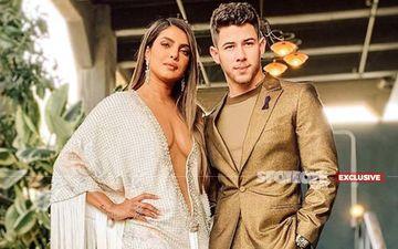 Priyanka Chopra-Nick Jonas' First Amazon Prime Web Series: TITLE REVEALED- EXCLUSIVE