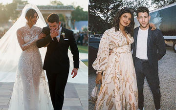 Priyanka Chopra - Nick Jonas 1st Wedding Anniversary: Best Moments Of Nickyanka That Will Fill Your Hearts With Love