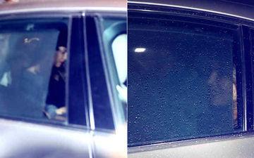 Priyanka Chopra To Mom: Here's My Darling Nick Jonas, He Has Landed With Me!