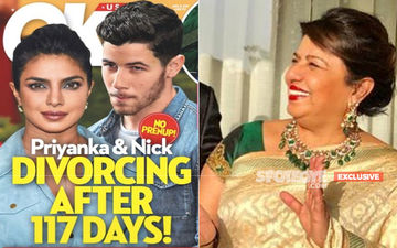 Priyanka Chopra-Nick Jonas Marriage Ending? Mommy Madhu Chopra's Recent Interview To SpotboyE Does Not Indicate So