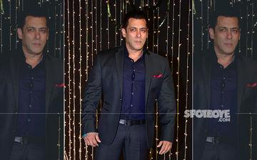 Priyanka Chopra-Nick Jonas Wedding Reception: Salman Khan Is Here! Time To Kiss And Make Up