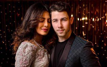 पति निक जोनस के संग प्रियंका चोपड़ा ने शेयर की बेहद ही रोमांटिक तस्वीर