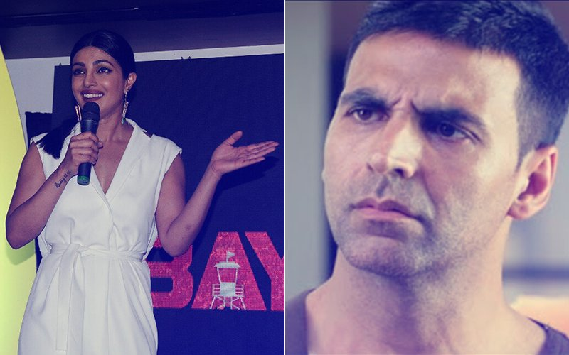 Priyanka Chopra On Akshay Kumar's National Award Controversy: I Have Three of Those Awards