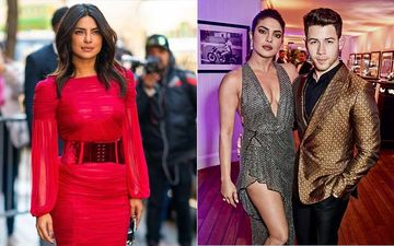 "Priyanka Chopra On Being Labelled As Scam Artiste: ""Nothing Is Going To Burst My Bubble"""