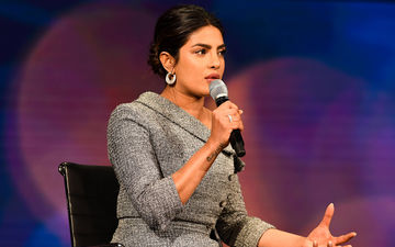 "Priyanka Chopra Opens Up On #MeToo Movement, Says, ""Nobody Can Shut Us Down Now"""