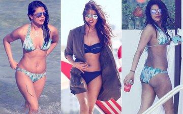 Priyanka Chopra REFUSES To WEAR PANTS...