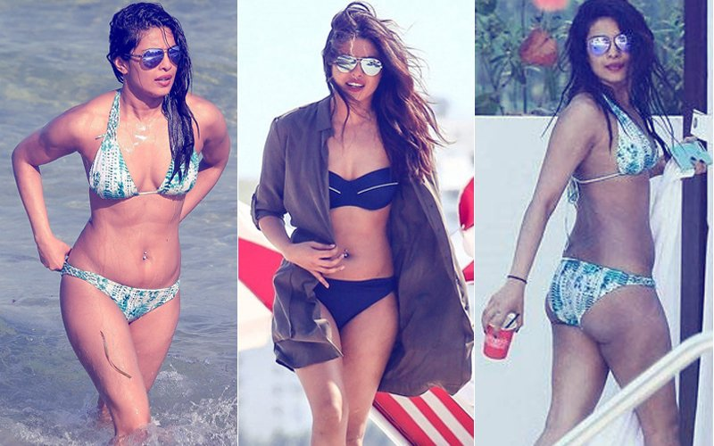 Priyanka Chopra REFUSES To WEAR PANTS...