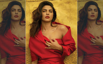 Priyanka Chopra's 4th Hollywood Project Revealed! Details Inside