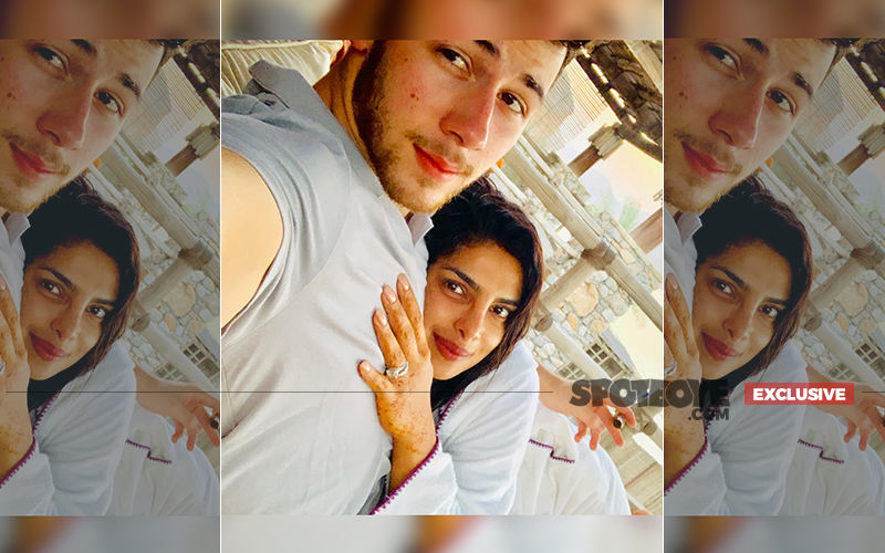 Priyanka Chopra's Honeymoon Secret Busted; Not Oman, It Is Maldives