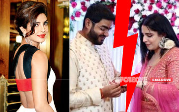 Priyanka Chopra's Near-Miss Sister-In-Law Ishitta Picks Up A Job In London, Wants To Forget Actress' Brother Siddharth's Chapter ASAP!