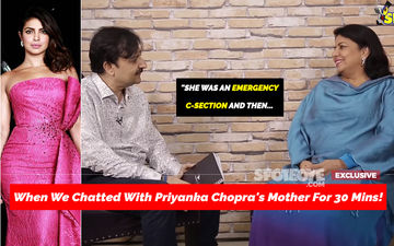 Priyanka Chopra's Wedding, 1 Day To Go: Mommy Madhu Chopra Talks About Daughter's Life