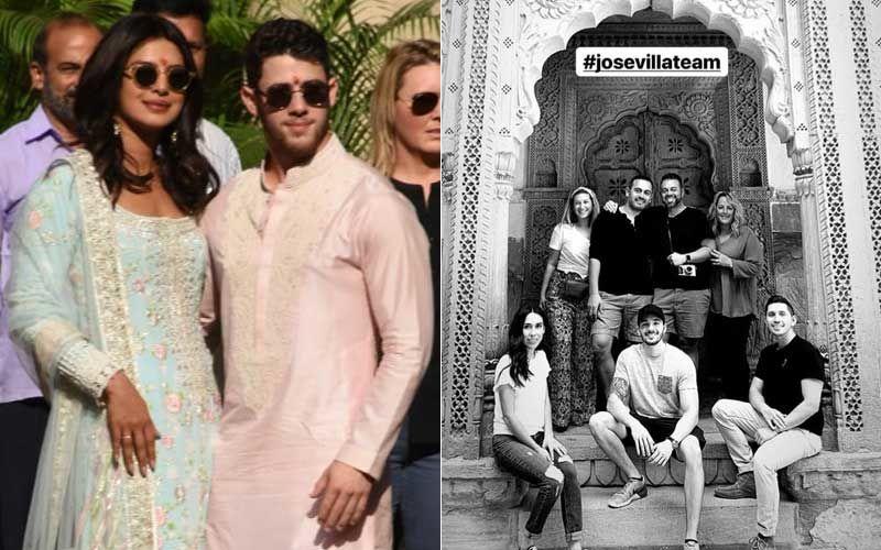 Priyanka Chopra-Nick Jonas Wedding: Delhi Reception On December 4. Also, Meet The Photographers Who Will Capture Unforgettable Moments