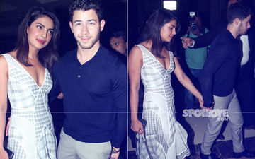 Priyanka Chopra-Nick Jonas Engagement: We Know What They Did Last Night! Last Dinner Date Before Ring Exchange?