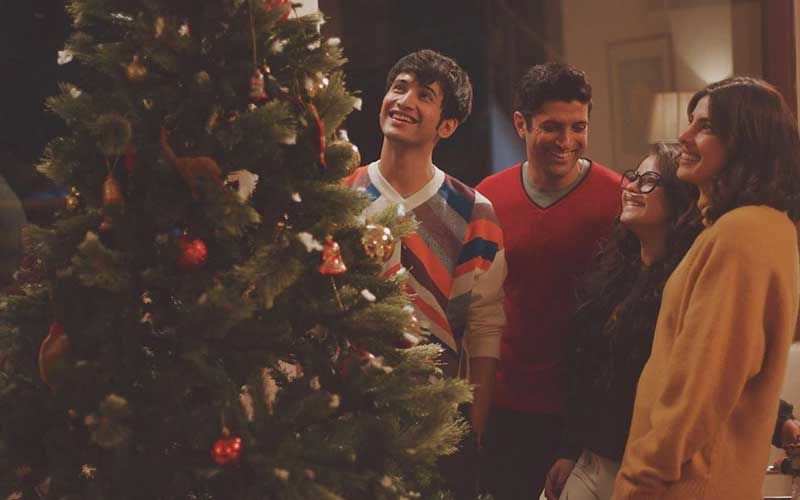 The Sky Is Pink Box Office Collection Day 3: Priyanka Chopra And Farhan Akhtar Starrer Shows Steady Growth