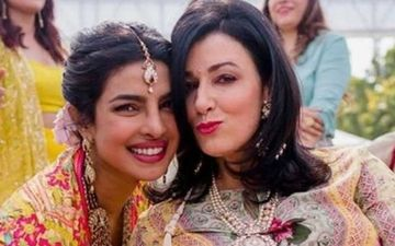 Priyanka Chopra's Adorable Wish On Mother-In-Law Denise Jonas' Birthday Is All Things Love