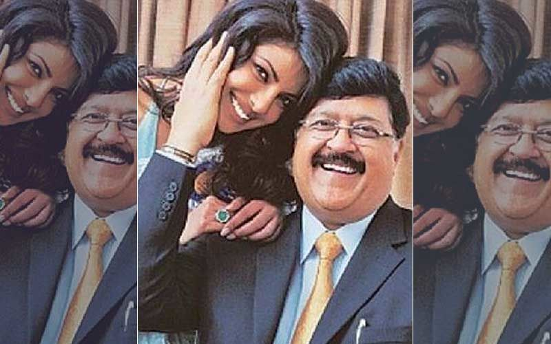Priyanka Chopra Posts An Emotional Wish For Her Dad On His Birth Anniversary With His Favourtie Song