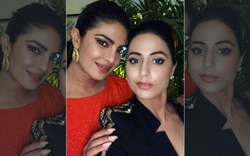 "Priyanka Chopra To Hina Khan: ""Proud Of What You Have Achieved"""