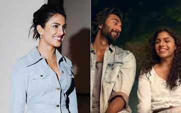 Priyanka Chopra Urges To Show Love And Support For Malaal Debutantes Meezaan And Sharmin Segal