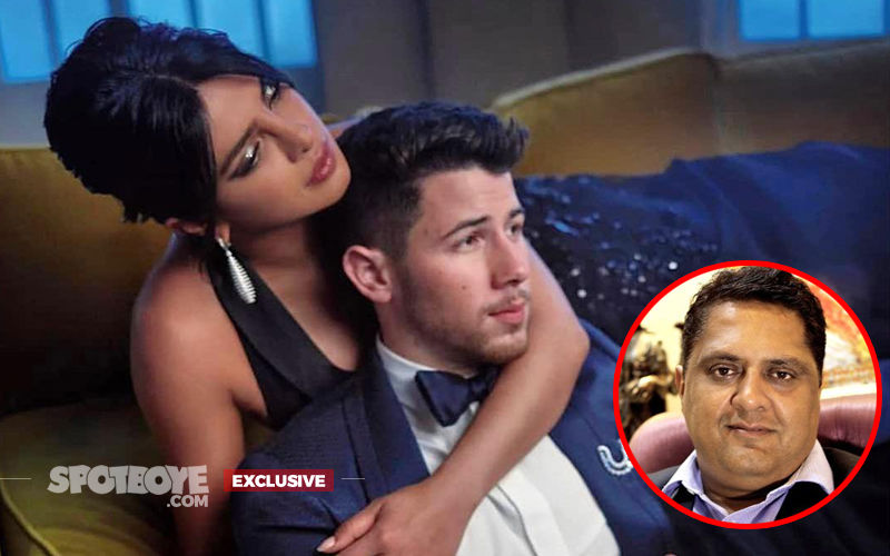 """""""Priyanka Chopra Very Likely To Become Mother In The Next 2 Years,"""" Top Astrologer Says"""