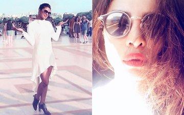 Priyanka Chopra Nails It At Paris Fashion Week BUT Why Is She Getting Trolled For Her Lips?