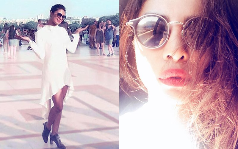 Priyanka Chopra Nails It At Paris Fashion Week BUT Why Is She Getting Trolled For Her Lips?